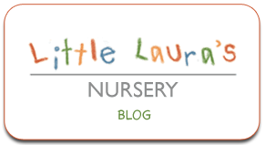 Little Laura's Nursery Blog